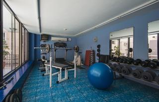Hotel Vedado – Saint John