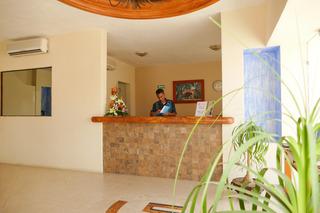 El Ameyal Hotel & Family Suites
