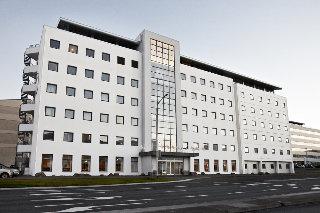 Court séjour Reykjavik