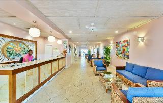 Butterfly Beach Hotel -