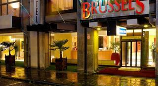 Court séjour Belgique : Bruxelles