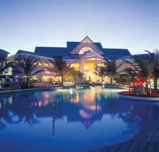 Hotel Vhl Tobago Golf & Spa Resort