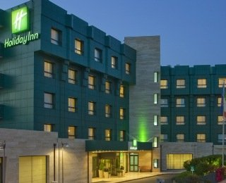 Holiday Inn Cagliari in South Sardinia, Italy