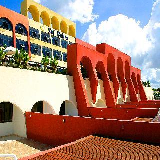 Sol Bahia in Salvador, Brazil