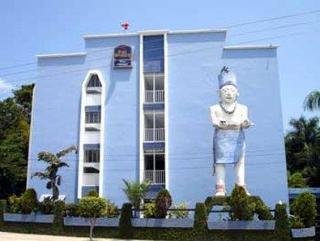 Hotel Best Western Maya Palenque