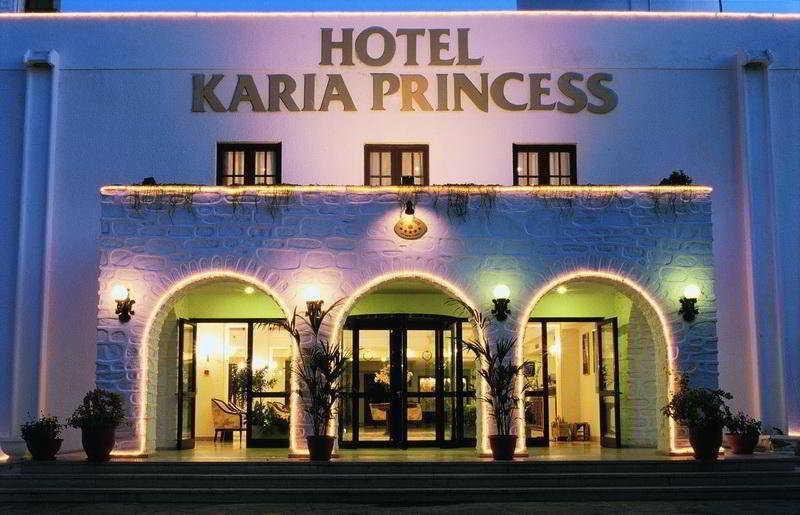 Karia Princess in Bodrum, Turkey