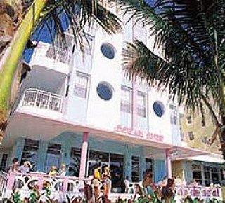 Hoteles económicos en Miami Area - FL