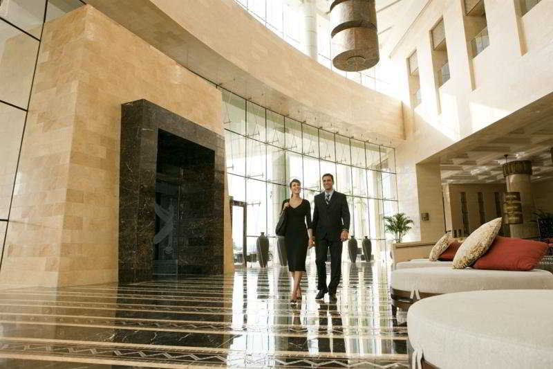 One and Only Royal Mirage Palace -