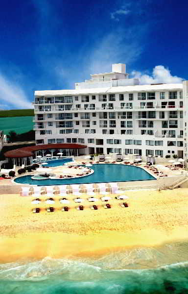 Hotel Bel Air Collection Resort & Spa Cancun Adults Only