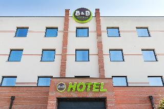 Viajes Ibiza - B&B Hotel Ferrara