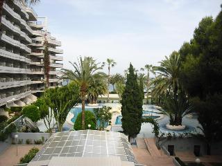 Apartamentos Paraiso Mar