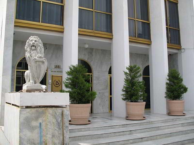 Suites Bernini