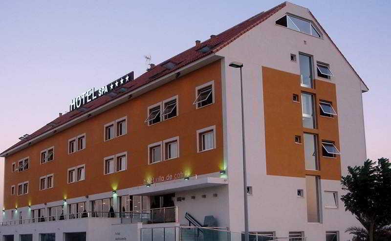 Villa de Catral Hotel & Spa