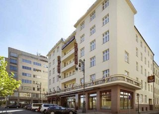 Clarion Hotel Prague in Prague, Czech Republic
