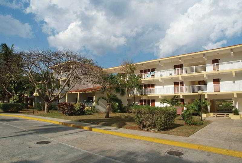 Gran Caribe Villa Tortuga All Inclusive in Varadero, Cuba