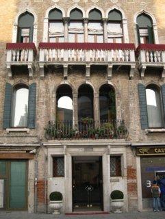 Palazzo Vitturi
