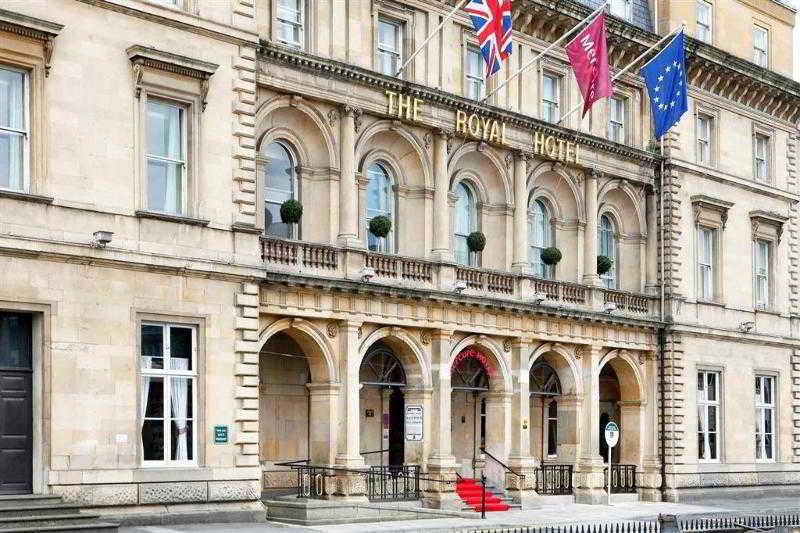 赫爾皇家美居酒店