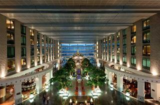 Photo Novotel Suvarnabhumi 0