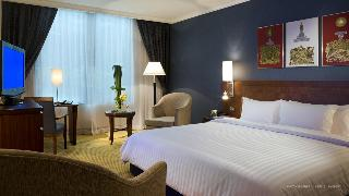 Photo Novotel Suvarnabhumi 1