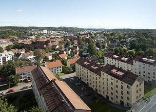 Quality Hotel Panorama Gothenburg