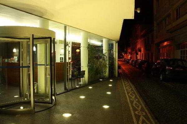 Dormir en Hotel Comfort Inn Ponta Delgada en Ponta Delgada