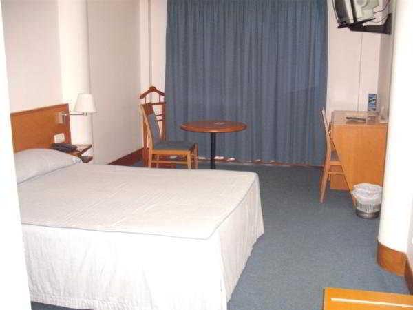 Oferta en Hotel Comfort Inn Ponta Delgada en Ponta Delgada