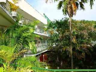 The Royal Palm Suite