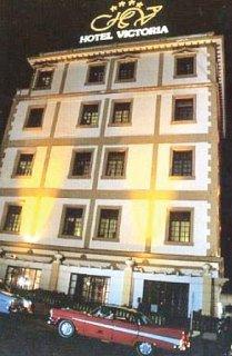 Gran Caribe Hotel Victoria in Havana, Cuba