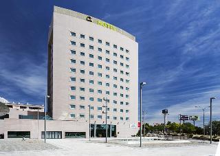 B&BHotel Madrid Aeropuerto T4
