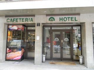 Tivoli - Hoteles en Andorra la Vella
