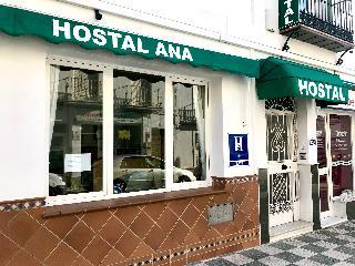 Viajes Ibiza - Ana