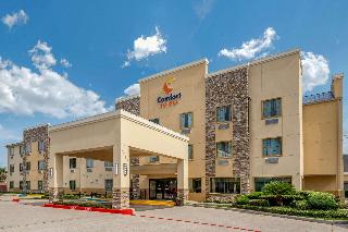 Comfort Suites (Baytown)