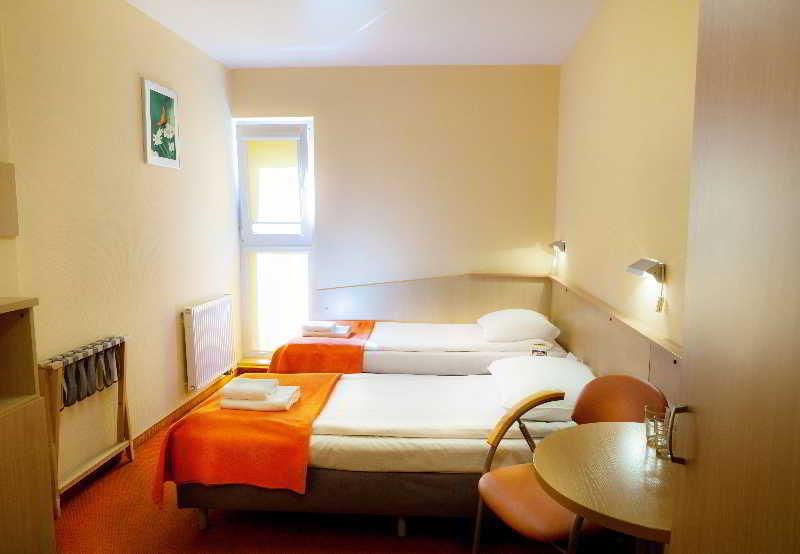 System Hotel Kraków