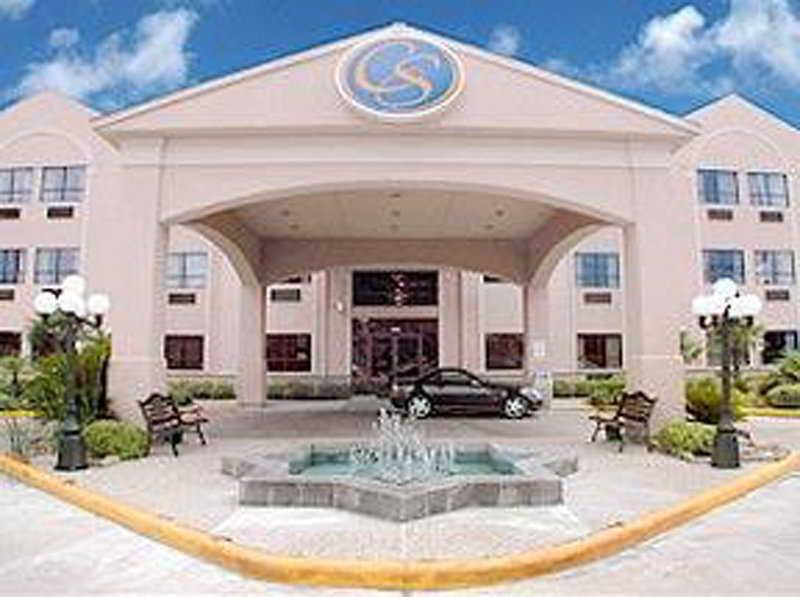 Hotel Comfort Suites Near The Galleria