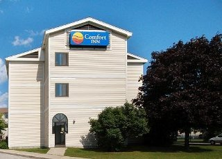 Comfort Inn Trolley Square