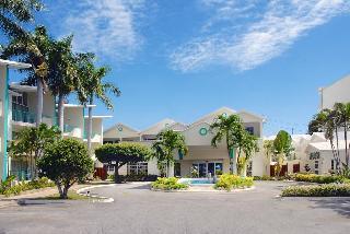 Blue Horizon Hotel in Barbados, Barbados