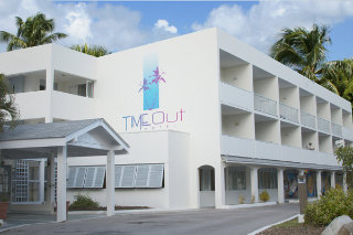Time Out Hotel in Barbados, Barbados