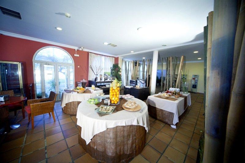 Imagen del hotel Albaida Nature