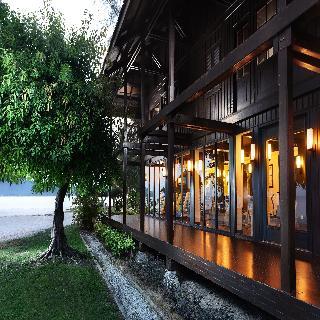 Meritus Pelangi Beach Resort & Spa Langkawi