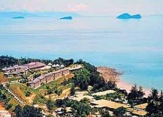 Damai Beach Resort Kuching and Sarawak Instant Reservation