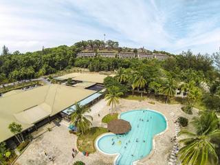 Damai Beach Resort Kuching and Sarawak Instant Reservation