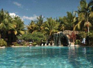 Viajes Ibiza - Damai Beach Resort