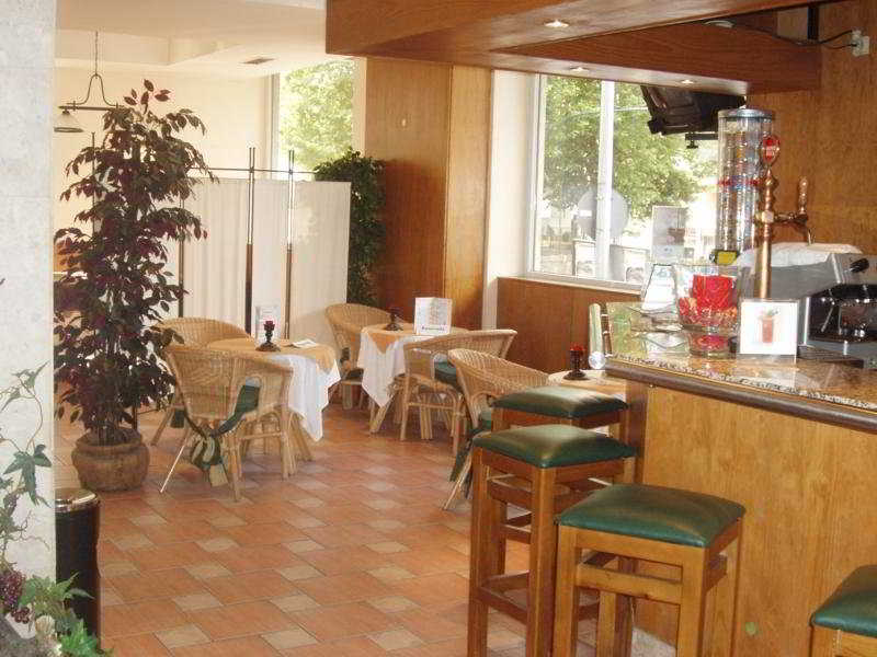 Covilha Parque Hotel -