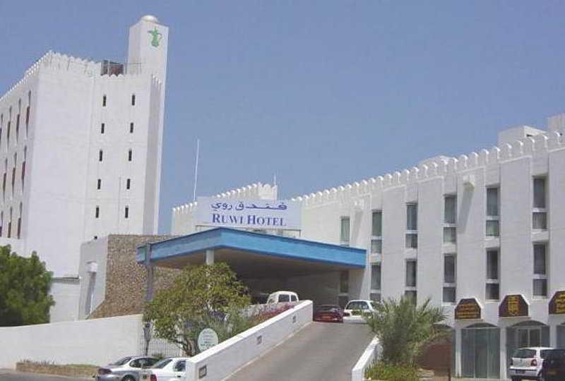 Ruwi Hotel Muscat