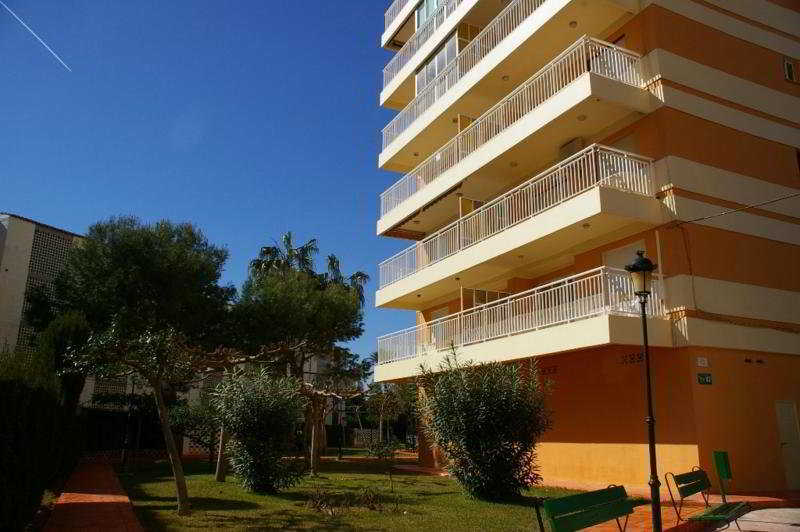 Apartamentos Estoril Iii Iv V -