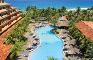 HotelPueblo Caribe
