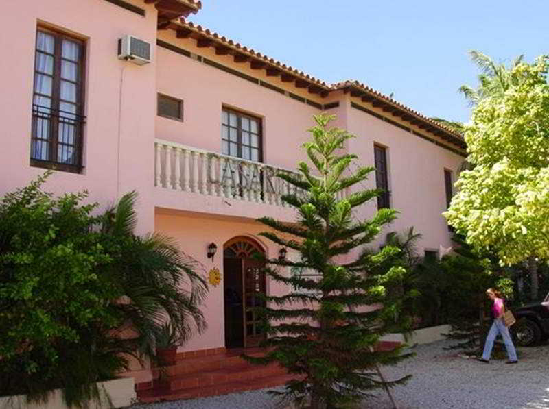 Hotel Casa Rita 1