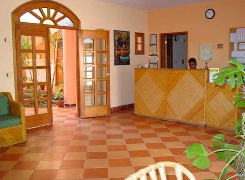 Hotel Casa Rita thumb-3