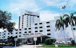 HotelDel Lago Venetur (ex. Intercontinental)