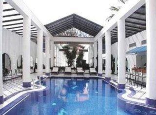 HotelLa Samanna De Margarita